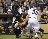 Pittsburgh Pirates v San Diego Padres Photo by Denis Poroy