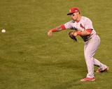 NLCS - St Louis Cardinals v San Francisco Giants - Game Four Fotografía por Thearon W Henderson