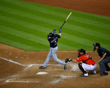 Milwaukee Brewers v Miami Marlins Photo by Chris Trotman
