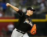 Miami Marlins v Arizona Diamondbacks Photo by Norm Hall