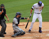 Milwaukee Brewers v Colorado Rockies Photo by Doug Pensinger