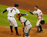 Baltimore Orioles v Houston Astros Photo by Scott Halleran