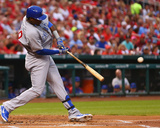 Chicago Cubs v St. Louis Cardinals - Game Two Photo by Dilip Vishwanat