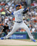 Kansas City Royals v Detroit Tigers Photo by Duane Burleson