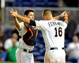 Washington Nationals v Miami Marlins Photo by Steve Mitchell