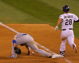 Kansas City Royals v Colorado Rockies Photo by Justin Edmonds