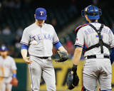Texas Rangers v Houston Astros Photo by Scott Halleran