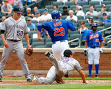 Colorado Rockies v New York Mets Photo by Jim McIsaac