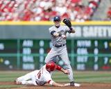 Milwaukee Brewers v Cincinnati Reds Photo by Joe Robbins
