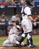 Boston Red Sox v Tampa Bay Rays Photo by Brian Blanco