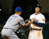 Kansas City Royals v Houston Astros Photo by Scott Halleran