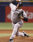 New York Yankees v Tampa Bay Rays Photo by Brian Blanco