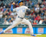 Kansas City Royals v Cleveland Indians Photo by Jason Miller