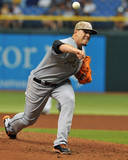 Miami Marlins v Tampa Bay Rays Photo by Al Messerschmidt