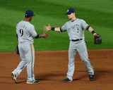 Milwaukee Brewers v Atlanta Braves Photo by Scott Cunningham