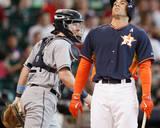 Tampa Bay Rays v Houston Astros Photo by Bob Levey