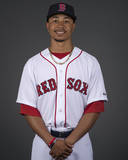 2015 Boston Red Sox Photo Day Photo by Michael Ivins