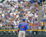 Chicago Cubs v Colorado Rockies Photo by Trevor Brown