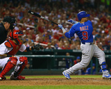 Chicago Cubs v St. Louis Cardinals Photo by Dilip Vishwanat