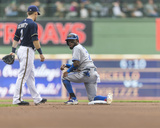 Toronto Blue Jays v Milwaukee Brewers Photo by Tom Lynn