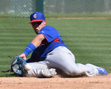 Chicago Cubs v Oakland Athletics Photo by Norm Hall