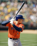 Houston Astros v Oakland Athletics Photo by Ezra Shaw