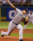 New York Yankees v Tampa Bay Rays Photo by J Meric