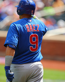 Chicago Cubs v New York Mets Photo by Al Bello