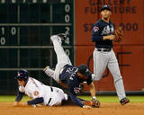 Atlanta Braves v Houston Astros Photo by Scott Halleran
