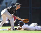 Colorado Rockies v San Diego Padres Photo by Denis Poroy