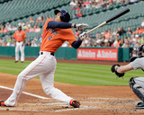 Seattle Mariners v Houston Astros Photo by Bob Levey