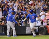 Chicago Cubs v Colorado Rockies Photo by Doug Pensinger