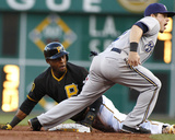 Milwaukee Brewers v Pittsburgh Pirates Photo by Justin K Aller