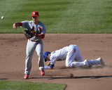 St. Louis Cardinals v Chicago Cubs Photo by Brian Kersey