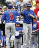 Chicago Cubs v Colorado Rockies Photo by Trevor Brown