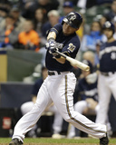 San Diego Padres v Milwaukee Brewers Photo by Mike McGinnis