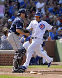 Tampa Bay Rays v Chicago Cubs Photo by Brian Kersey