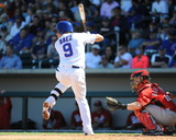 Cincinnati Reds v Chicago Cubs Photo by Rich Pilling