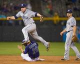 San Diego Padres v Colorado Rockies Photo by Dustin Bradford