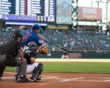 Chicago Cubs v Colorado Rockies Photo by Dustin Bradford