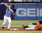 Houston Astros v Tampa Bay Rays Photo by Brian Blanco