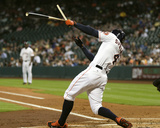 Seattle Mariners v Houston Astros Photo by Bob Levey