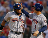 Houston Astros v Texas Rangers Photo by Tom Pennington