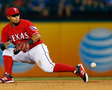 Houston Astros v Texas Rangers Photo by Tom Pennington