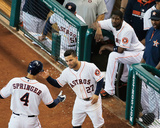 Atlanta Braves v Houston Astros Photo by Scott Halleran