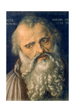 The Apostle Philip, 1516 Giclee Print by Albrecht Durer