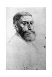 Sir E Poynter, C1860-1910 Giclee Print by Alphonse Legros