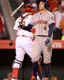 Houston Astros v Los Angeles Angels of Anaheim Photo by Harry How
