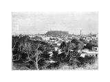 Aleppo, Syria, 1895 Giclee Print by Armand Kohl
