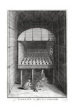 Tombs of the Virginian Kings, C1734 Giclee Print by Bernard Picart